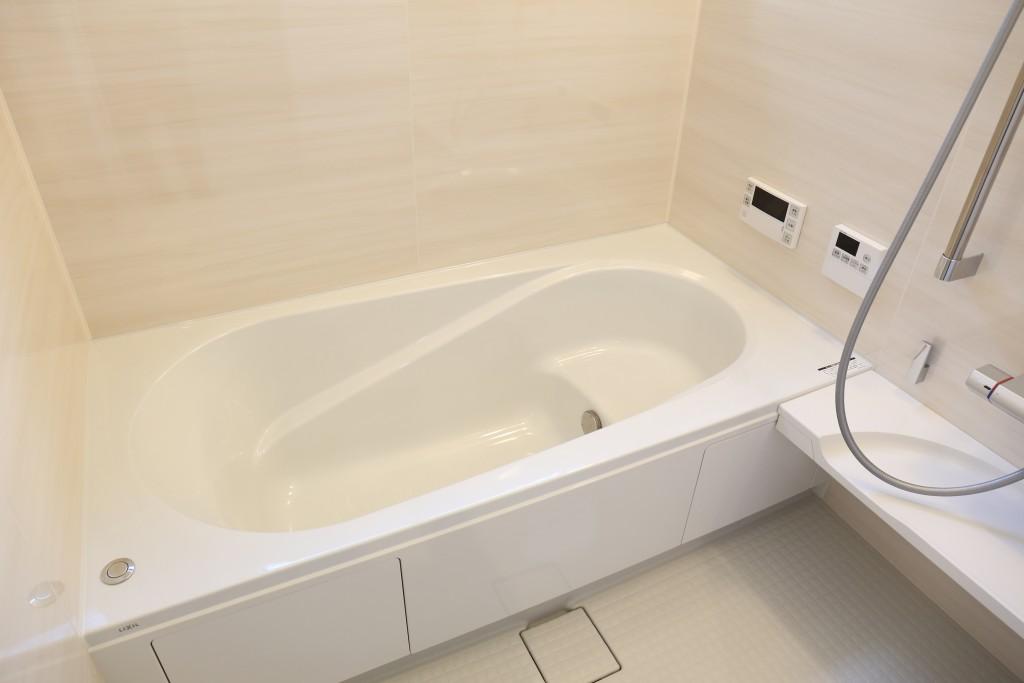 浴槽 エプロン